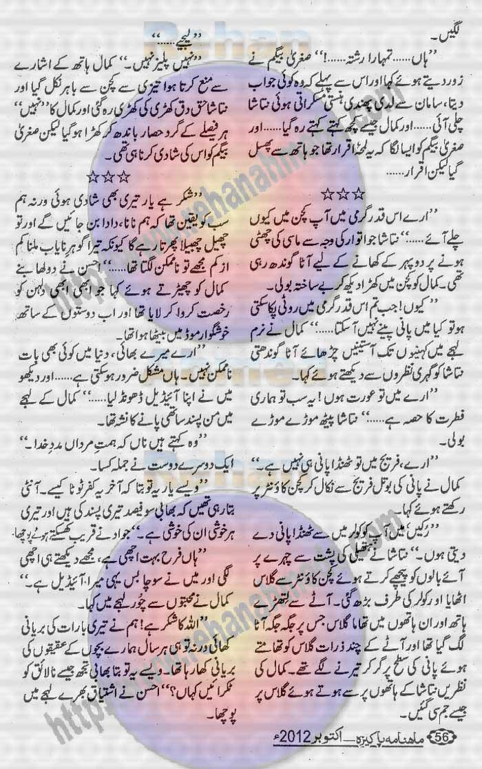 Free Urdu Novels | Read Urdu Novels